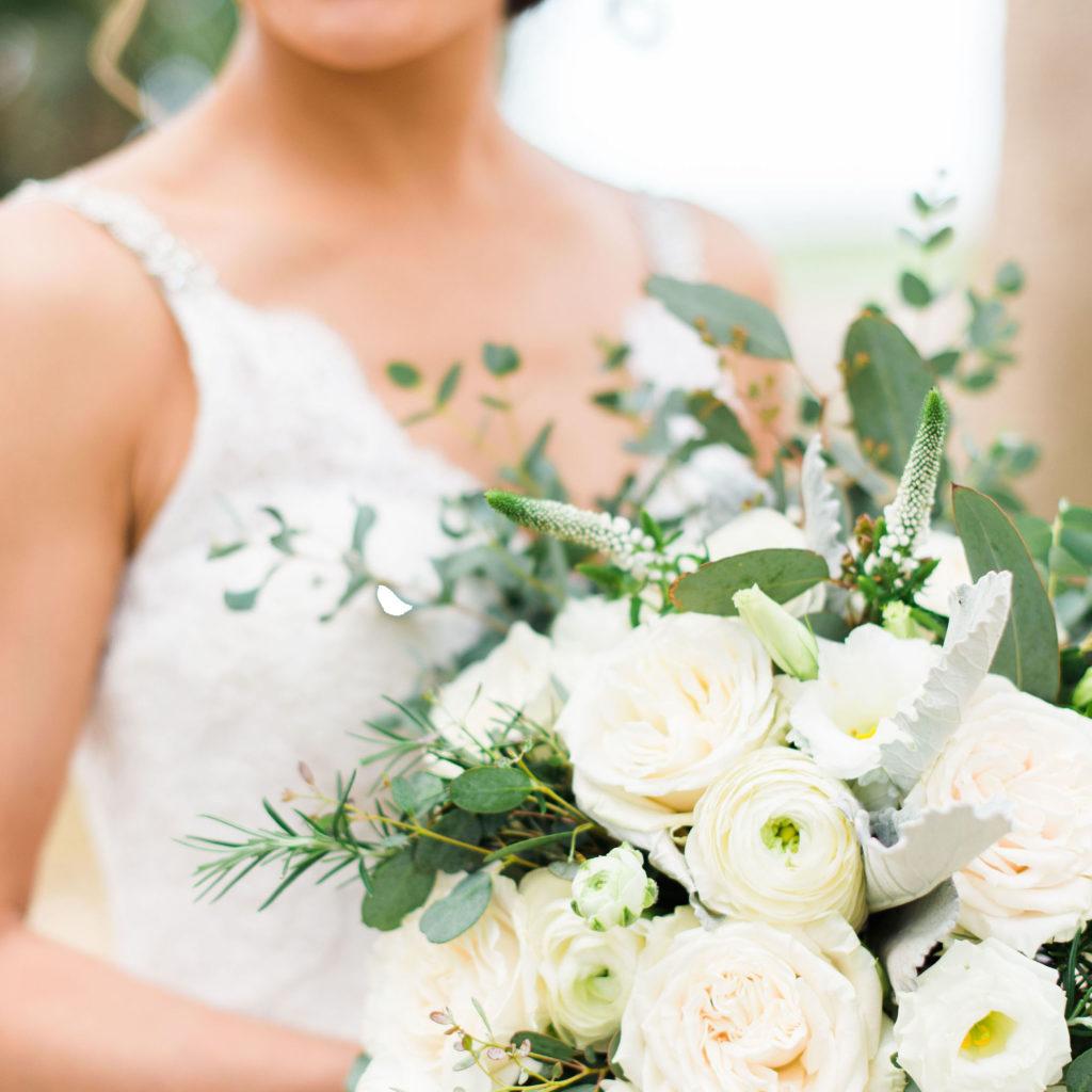 Wedding Floral Checklist Image