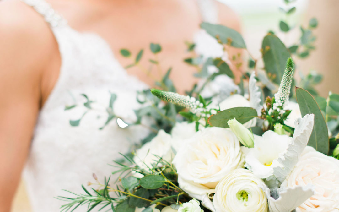 The Wedding Floral Checklist